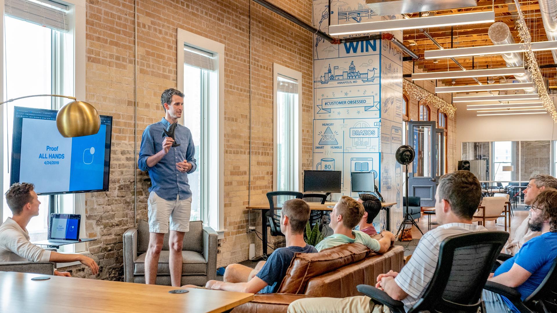 Startup Equity Hero